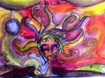Obras de arte: America : Argentina : Cordoba : Cordoba_ciudad : CARACOoL CUANDO SOÑE QUE SOÑABA
