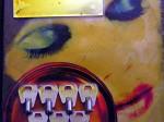 Obras de arte: Europa : España : Extremadura_Badajoz : badajoz_ciudad : LA MIRADA ES UNA LLAVE