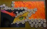 Obras de arte: Europa : Espa�a : Extremadura_Badajoz : badajoz_ciudad : TE TOCA