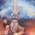 Obras de arte: Europa : Alemania : Nordrhein-Westfalen : Soest : Morderas el polvo.......