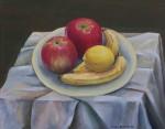Obras de arte: America : Argentina : Buenos_Aires : Capital_Federal : Fruta Fresca