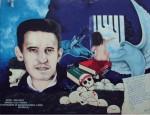 Obras de arte: America : El_Salvador : Santa_Ana : santa_ana_ciudad : ROQUE DALTON ( AL POETA SALVADOREÑO)