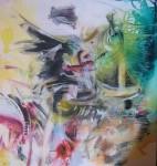 Obras de arte: Europa : Italia : Lazio : Roma : CAMMINA !  MA ...DA SOLO !