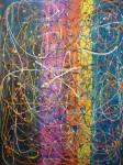 Obras de arte: America : Puerto_Rico : San_Juan_Puerto_Rico : mayaguez_pr : Explosion