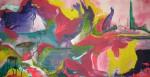Obras de arte: America : Colombia : Antioquia : Envigado : Conversación