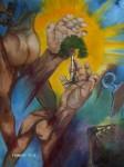 Obras de arte: America : Colombia : Santander_colombia : Bucaramanga : Fusion