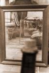 Obras de arte: Europa : España : Castilla_y_León_León : Folgoso_de_la_Ribera : Espejo frente a espejo