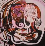 Obras de arte: America : México : San_Luis_Potosi : SLP : cara y cuerpo
