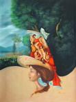 Obras de arte: America : Cuba : Pinar_del_Rio : Pinar_del_Río_ciudad : Salvese quien pueda
