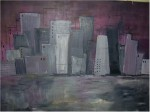 Obras de arte: America : Argentina : Cordoba : Cordoba_ciudad : URBANOS III