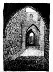 Obras de arte: Asia : Israel : Haifa : NEWE_SHAANAN : JERUSALEM 5