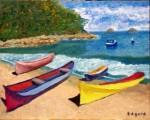 Obras de arte: Asia : Israel : Haifa : NEWE_SHAANAN : RELAX
