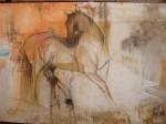 Obras de arte: America : Chile : Region_Metropolitana-Santiago : Las_Condes : caballo