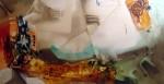 Obras de arte: America : Chile : Region_Metropolitana-Santiago : Las_Condes : abstracto 04