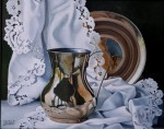 Obras de arte: Europa : España : Castilla_La_Mancha_Albacete : Molinicos : Lavatorio (VII)