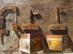 Obras de arte: America : Uruguay : Maldonado : Punta_del_Este : Muelle de carga