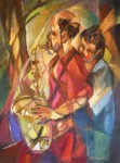 Obras de arte: America : Rep_Dominicana : Distrito_Nacional : 30_de_Marzo : Romance Musical