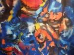 Obras de arte: America : Rep_Dominicana : Distrito_Nacional : 30_de_Marzo : Baile Carnavalesco