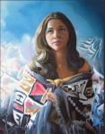 Obras de arte: America : Panamá : Panama-region : Panamá_centro : regina