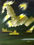 Obras de arte: America : Ecuador : Tungurahua : Ambato : � Luminicencias #20 �