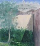 Obras de arte: Europa : España : Castilla_y_León_Ávila : Piedrahíta : Jardín