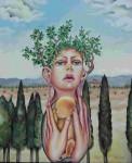 Obras de arte: Europa : España : Comunidad_Valenciana_Castellón : castellon_ciudad : LA PROTECCION DE LA VIDA