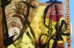 Obras de arte: Europa : España : Andalucía_Almería : Almeria : LOS DÍAS VENIDEROS.