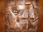Obras de arte: America : Uruguay : Maldonado : Punta_del_Este : Velas al atardecer