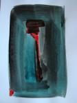 Obras de arte: America : Argentina : Rio__Negro : Bariloche : Serie de Tintas y Acuarelas