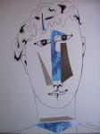 Obras de arte: Europa : España : Extremadura_Badajoz : badajoz_ciudad : La abstracción-clásica.19 .Adolescentes.