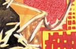Obras de arte: Europa : España : Andalucía_Almería : Almeria : DESPUÉS DE TANTA VIDA Y TANTAS NOCHES MALGASTADAS,¿QUÉ SABES TÚ DEL SUR? .