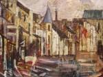 Obras de arte: Europa : España : Euskadi_Bizkaia : Bilbao : Sabado 15 en Omagh-Nor-Irlanda