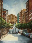 Obras de arte: Europa : España : Euskadi_Bizkaia : Bilbao : C/ J.B.Uriarte-Galdakano-Vizcaya