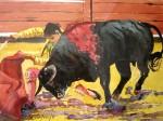 Obras de arte: Europa : España : Euskadi_Bizkaia : Bilbao : Doblando