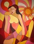 Obras de arte: Europa : Alemania : Hamburg : Eimbüttel : Sunshine