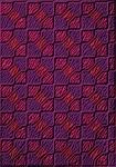 Obras de arte: America : Venezuela : Miranda : Guarenas : Estudiando Vasarely con Textura