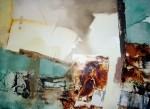 Obras de arte: America : Chile : Region_Metropolitana-Santiago : Las_Condes : abstracto 16