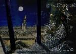 Obras de arte: America : Uruguay : Montevideo : Montevideo_ciudad : Catedral de Granada