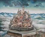 Obras de arte: Europa : Espa�a : Comunidad_Valenciana_Castell�n : castellon_ciudad : LA TORRE DE BABEL