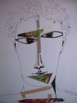 Obras de arte: Europa : España : Extremadura_Badajoz : badajoz_ciudad : La abstracción-clásica. 25.Adolescentes.
