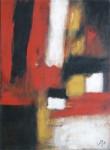 Obras de arte: Europa : Suiza : Aargau : Rheinfelden : Le rouge domine