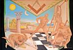 Obras de arte: Europa : Italia : Calabria : lameziaterme : I Muratori