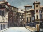 Obras de arte: Europa : España : Euskadi_Bizkaia : Bilbao : Estación de Atxuri(Bilbao)