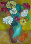 Obras de arte: Europa : Italia : Calabria : lameziaterme : Vaso con fiori