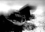 Obras de arte: Europa : Italia : Calabria : lameziaterme : barche
