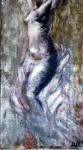 Obras de arte: Europa : España : Canarias_Santa_Cruz_de_Tenerife : Santa_Cruz_Tenerife : Desnudo místico...