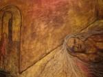 Obras de arte: Europa : Italia : Emilia-Romagna : Ferrara : Telaraña