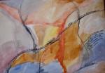 Obras de arte: Europa : Italia : Emilia-Romagna : Ferrara : Rastros de Color