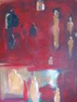Obras de arte: Europa : España : Madrid : Valdemorillo : Paseando por la ciudad