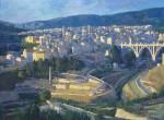 Obras de arte: Europa : España : Comunidad_Valenciana_Alicante : muro-alcoy : alcoi 07 am.